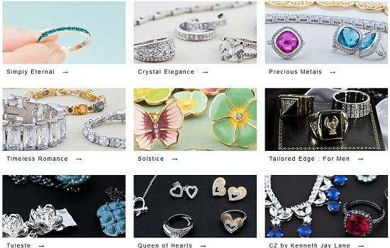 $5 FREE CREDIT to JGOOD +$10 OFF $25 COUPON CODE = HOT JEWELRY DEALS