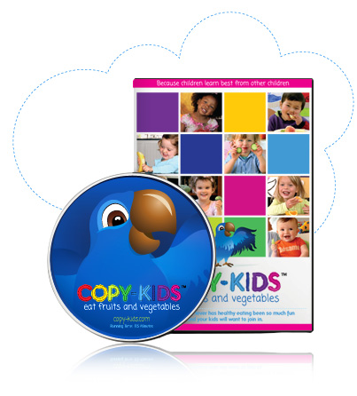COPY KIDS DVD + $25 WHOLE FOODS GIFT CARD GIVEAWAY