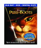AMAZON DEAL: PUSS IN BOOTS MOVIE just $11.68 – (REG. $39.99)