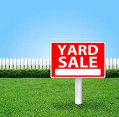 Yard Sale Promotion Online: 8 Tips for Success