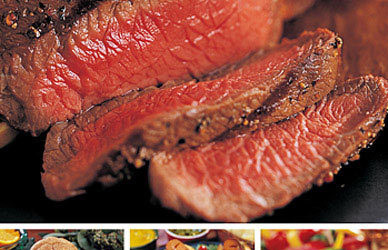 Mamasource Deal: $167 Worth of Omaha Steaks for just $60
