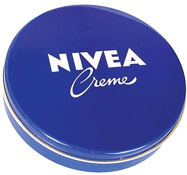 Nab a Nivea Lotion Facebook Freebie Sample