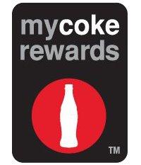 Earn Sweet Freebies with MyCokeRewards