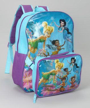 DISNEY BACKPACKS FOR $12.99 AT ZULILY