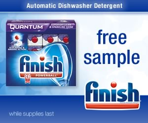 REQUEST YOUR FREE FINISH QUANTUM SAMPLE NOW!