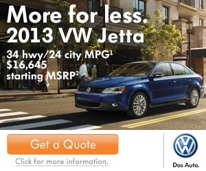LEARN MORE ABOUT THE 2013 VW JETTA