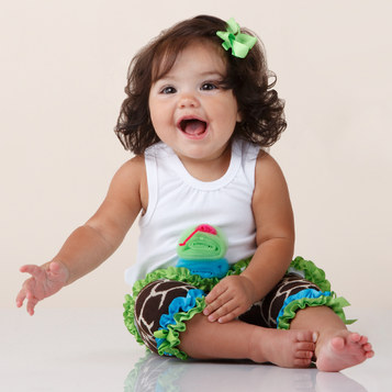 55% OFF MUD PIE KIDS CLOTHING AT ZULILY
