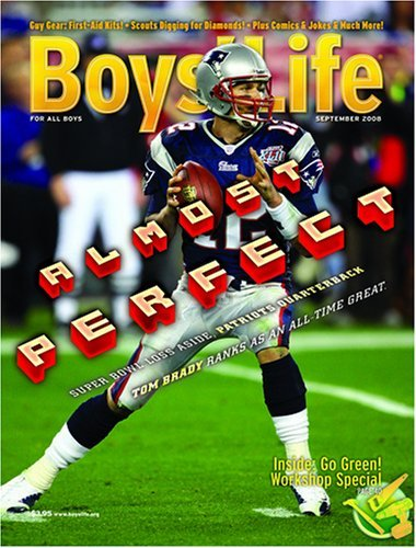 BOYS LIFE MAGAZINE SUBSCRIPTION just $4.99 TODAY ONLY COUPON CODE
