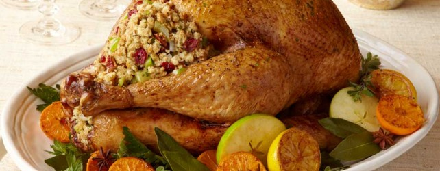 Here Is the 411 On How To Get A Free Turkey For Thanksgiving