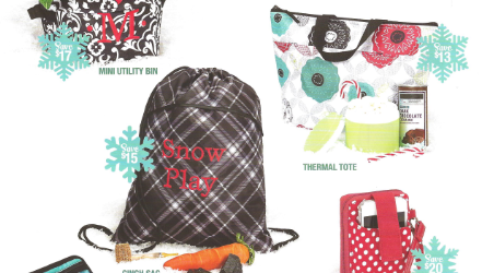 THIRTY-ONE GIFTS BY DAPHNE BOYD BLACK FRIDAY 2012 DEALS