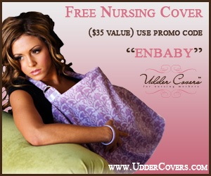 FREE UDDER COVERS NURSING COVER – JUST PAY SHIPPING AND HANDLING!