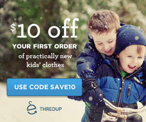 Thred Up Fall Style Sale