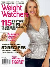 WEIGHT WATCHERS MAGAZINE 3 YR SUBSCRIPTION just $13.50 TODAY ONLY COUPON CODE