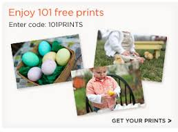 101 FREE SHUTTERFLY PRINTS – JUST PAY SHIPPING AND HANDLING!