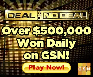 FREE ONLINE GAME – DEAL OR NO DEAL
