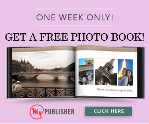 Free Hardcover Photobook ! Ends 11-8-2013 !