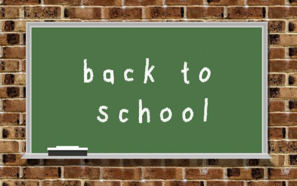 Back to School Coupons 2015