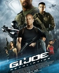 AMC Summer Night Series : G.I. JOE Retaliation