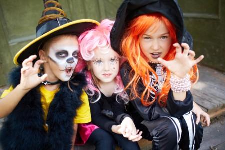 Halloween Costume Coupons