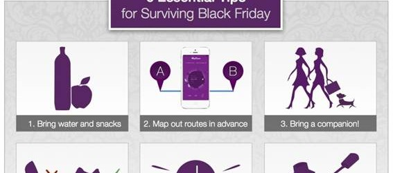 ShopTrotter's 6 Essential Tips for Surviving Black Friday