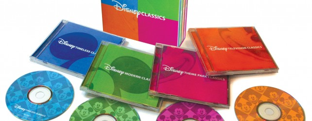 Disney Classics Box Set Review : Pre Order Yours Now ~ Available 11-12-2013 !