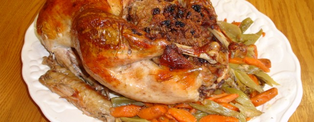 Ways to cook turkey leftovers