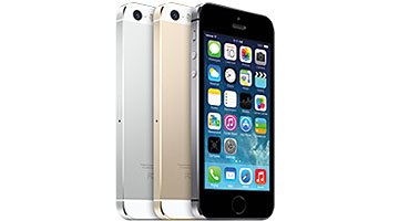 Trade Up to an iPhone 5s
