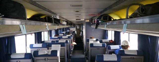 Train Travel Fair Tricks – Save on the Amtrak!
