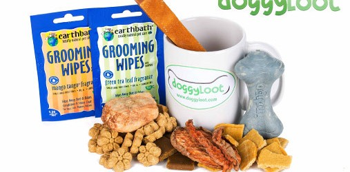 Give Doggy Loot a Try for Great Deals on Pet Products