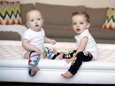 Free Baby Leggings With This Promo Code