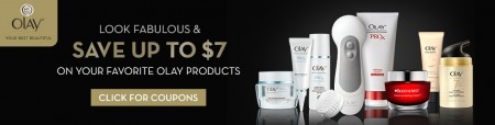 Coupons.com Deal of the Week Saves Money on Olay