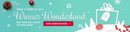 Check out Coupons.com for Amazing Holiday Savings