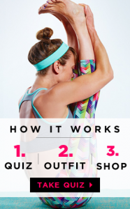 New Year 2015 Deals for Fabletics