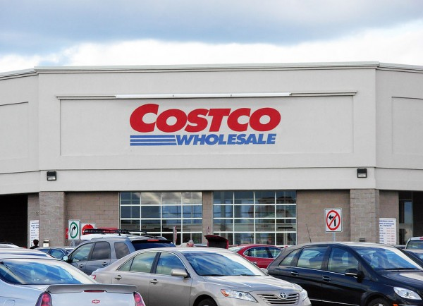 Costco Tires