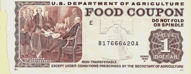 Can You Use Coupons with Food Stamps Successfully?