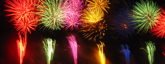 4th of July Getaways and Vacations – Enjoy Fireworks Cheap!