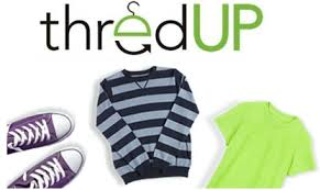 Sign Up with ThredUp Online Thrift Store for Free Credits