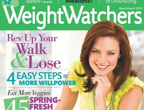 Sign Up for FREE Weight Watchers Magazine Subscription!!