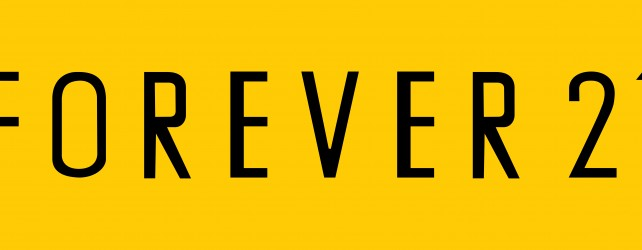 Save with this Fall Clothing Sale from Forever 21
