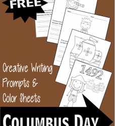 Columbus Day Freebies & Cheap Activities for October 2015