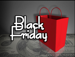 Black Friday Coupons For Your Favorite Stores!