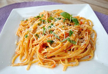 Linguine Pasta