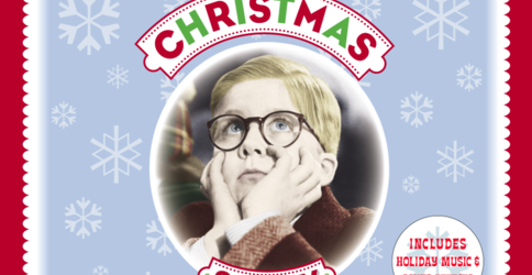 Christmas Facebook Freebies: A Christmas Story Audio Book