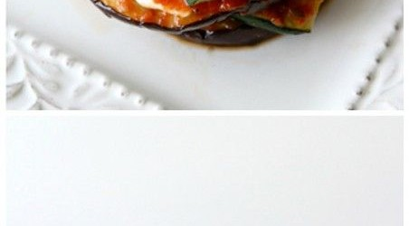 Cooking On A Budget: Grilled Eggplant Parmesan