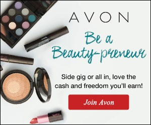 Set Your Own Schedule and Make Extra Money as an Avon Rep
