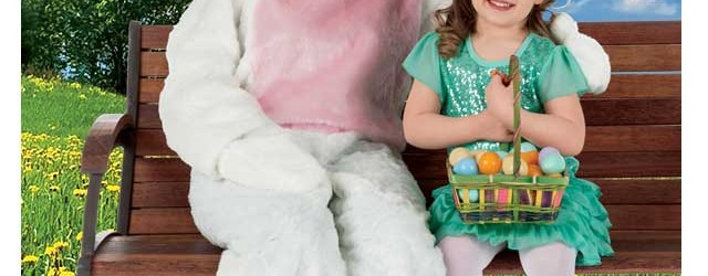 Fun, FREE Easter Activities For Families At Bass Pro Shops