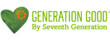 FREE Laundry Detergent Sample From Generation Good!