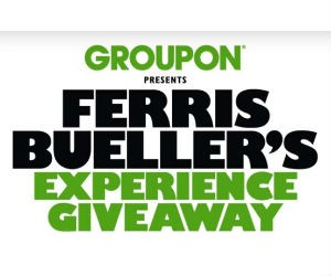 Win a Free Trip to Chicago with the Ferris Bueller Anniversary Giveaway!