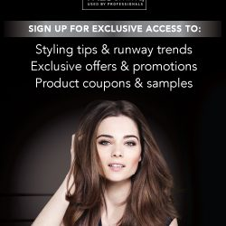 Stop Purchasing Hair Care And Start Saving With FREE TREsemme Samples!