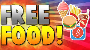 The 4 BEST FREE FOOD Offers You Are Currently Missing Out On!
